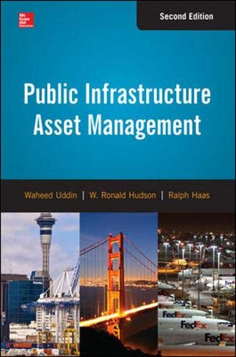 Public Infrastructure Asset Management, Second Edition