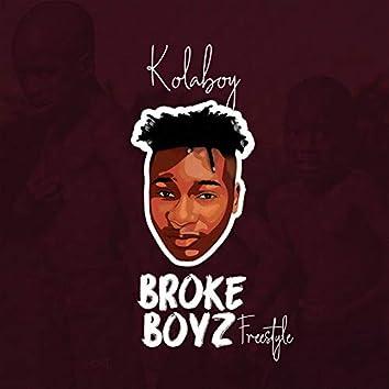 Broke Boyz (Freestyle)
