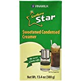 Vinamilk Sweetened Condensed Milk Creamer 13.4 ounce Small Box Concentrated Sweet Liquid Milk Best...