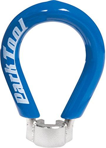 Park Tool Nippelspanner SW-3 156/4,0, Blau, 4 mm