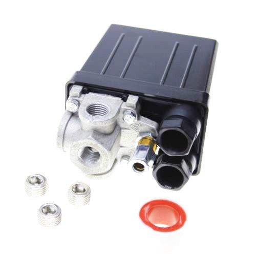 214124 Interruptor de control de presión del compresor de aire