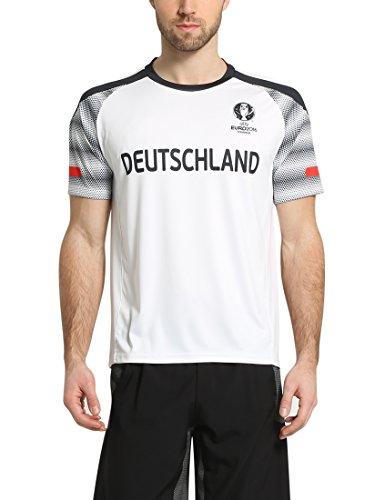 Summary Camiseta, Campeonato de Europa de Fútbol 2016