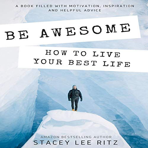Be Awesome cover art