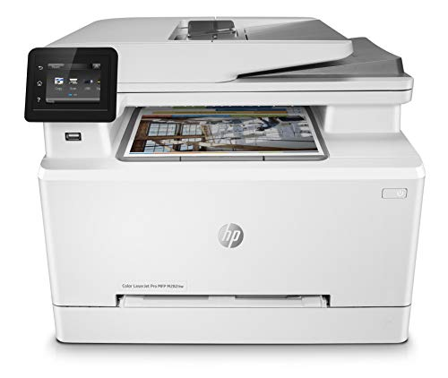 HP Color Laserjet Pro MFP M282nw 21ppm