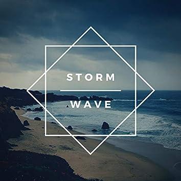 Strorm wave