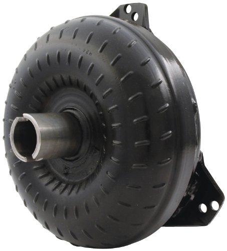 Torque Converter, 2000-2200 RPM Stall, 10.750 in Bolt Circle, TH350 / 400, Each