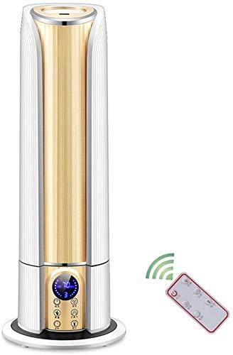 s Luchtbevochtiger type grote ruimte negatieve ionen intelligente constante luchtvochtigheid timer Lcd-display met afstandsbediening automatische uitschakeling nachtlampje Thumby