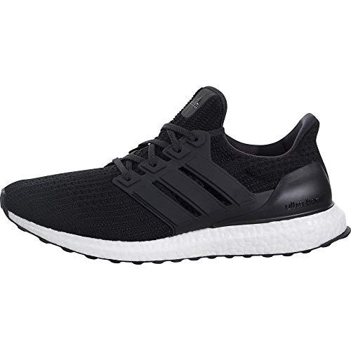 adidas Men's Ultraboost Road Running Shoe, Core Black/Core Black/Core Black, 9 M US