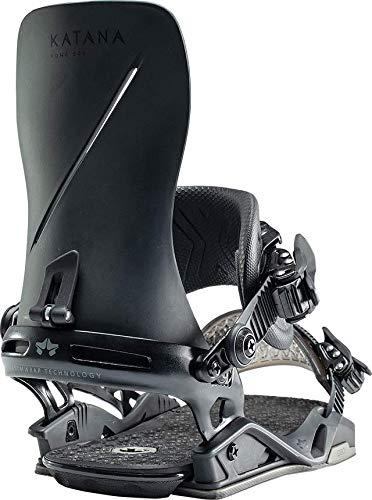 ROME Katana Bindung 2020 Black, L/XL