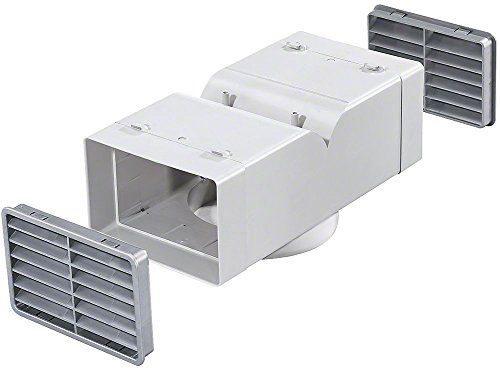 Miele DUW10 0 Umbausatz Umluft (für DA 249-4)