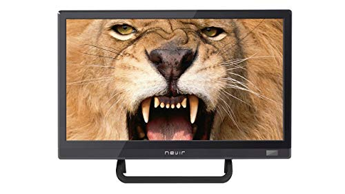 Nevir NVR-7412 16HD Black - TV