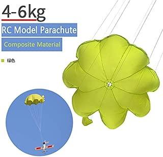 RC Plane Control Remote Airplane Parachute 4-6kg UAV Parachute Skywalker Gemini Starbelt Guidance Parachute Quality Nippon with Strap