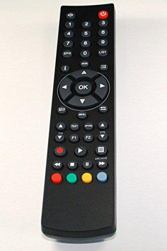 Triax-Hirschmann FB 20x Fernbedienung für S-HD 24 25 Original Remote Control