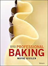 Best professional baking 6th edition wayne gisslen Reviews