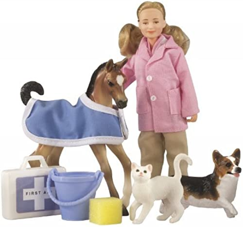 Breyer Classics Animal Rescue Set by Breyer