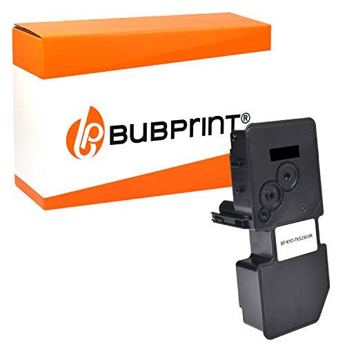 Bubprint Kompatibel Toner als Ersatz für Kyocera TK-5230K TK5230K TK 5230K 1T02R90NL0 für Ecosys M5521cdn M5521cdw P5021cdn P5021cdw M5521 P5021 CDN cdw Schwarz