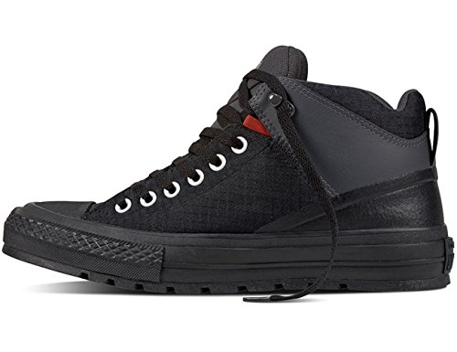 Converse CT AS Street Boot Hi Sneaker schwarz (38 EU)