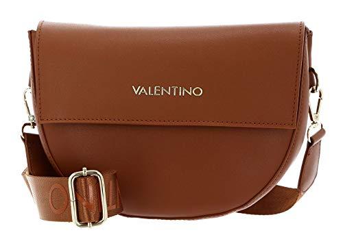 Mario Valentino Women's BIGS Satchel, Cuoio, medium