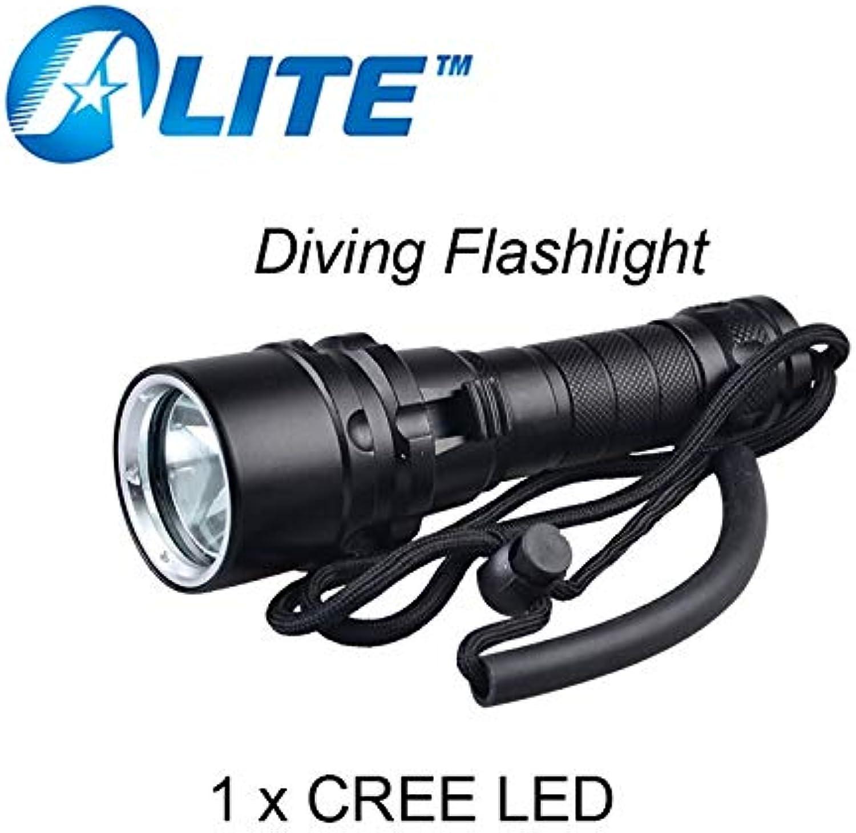 Cree L2 Taschenlampe, 1000 Lumen, leistungsstark, XM-L2 T6 LED, Weiß Rot Gelb B07DP1RTKP  Gutes Design