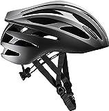 MAVIC Aksium Elite 2021 - Casco para bicicleta de carreras (talla M, 54-59 cm), color negro