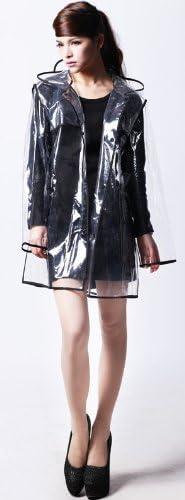 City Block Bearcat Cheap Transparent with Edge Under blast sales Fashion Rainco Colorful