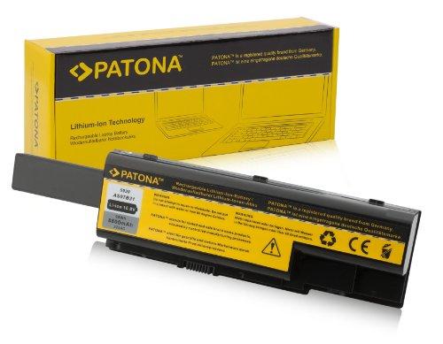 PATONA Batería para Laptop/Notebook Acer Aspire 5310 | 5520 | 5710 |...