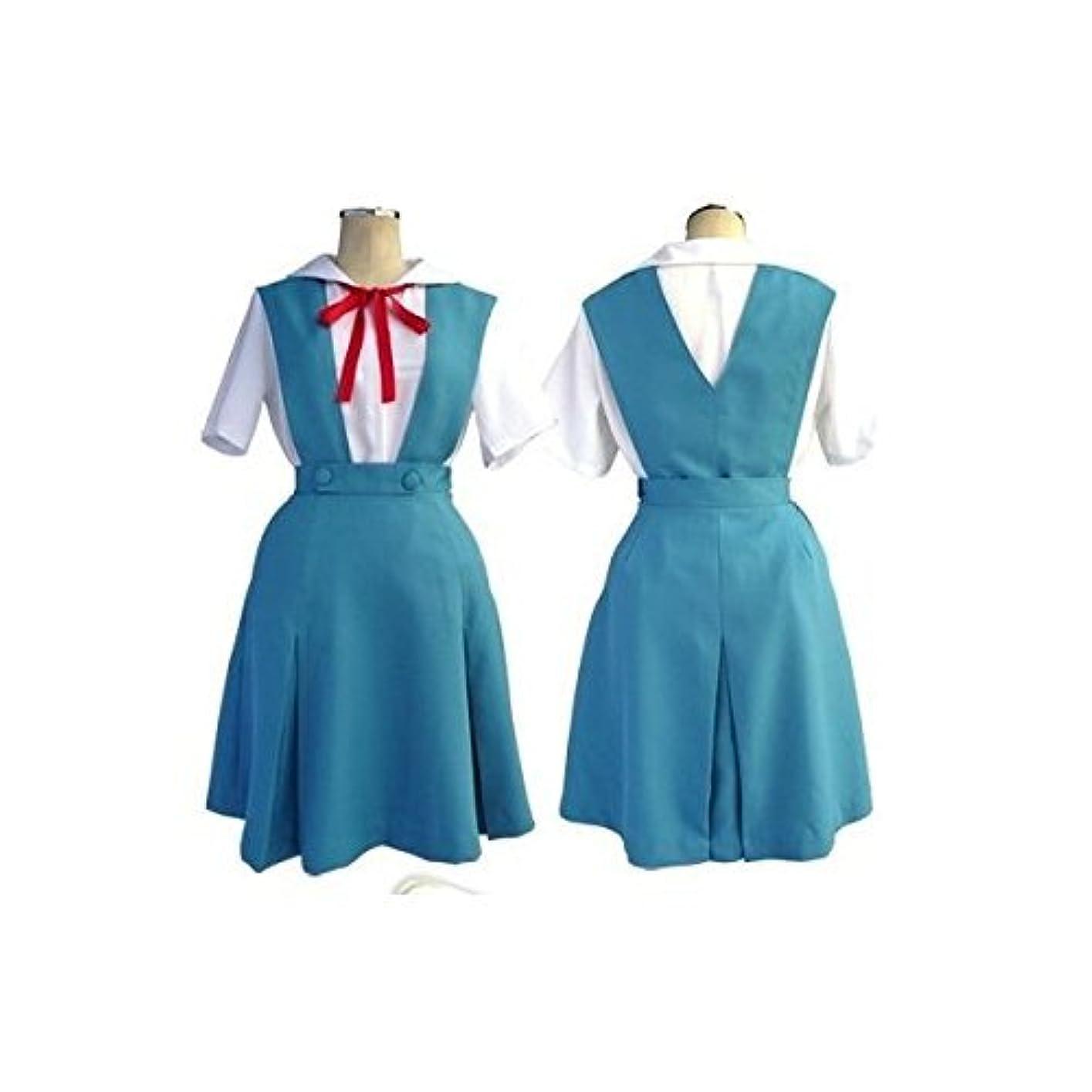 ながらレバー羊飼いエヴァンゲリオン風 本格的コスプレ衣装 第三新東京市立第壱中学校女子制服 Lサイズ