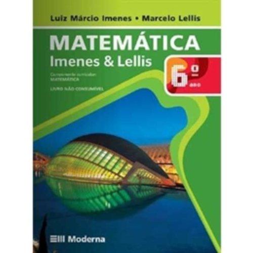 Matemática Imenes & Lellis. 6º Ano