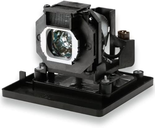 GOLDENRIVER ET-LAE1000 Projector Lamp with Housing Assembly with Original Bulb Inside Compatible with Panasonic PT-AE1000 PT-AE2000 PT-AE3000