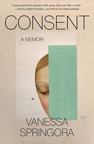 Image of Consent: A Memoir