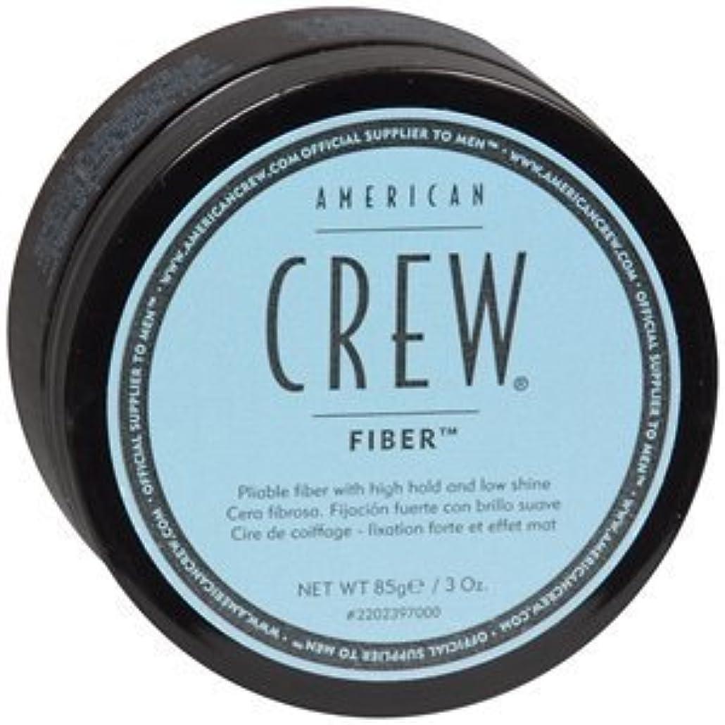 カウンターパートホイッスル交換American Crew Fiber for Hold & Shine 3 oz (85 g) by AB [並行輸入品]