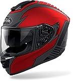 Airoh ST5 Helmet, Unisex-Adult, T55, L