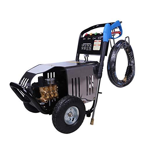Buy Discount KRFROWa Removable High Pressure Washer Car Washer Adjustable Pressure Valve High Power ...