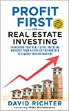 Profit First for Real Estate Investing: Transform Your Real...