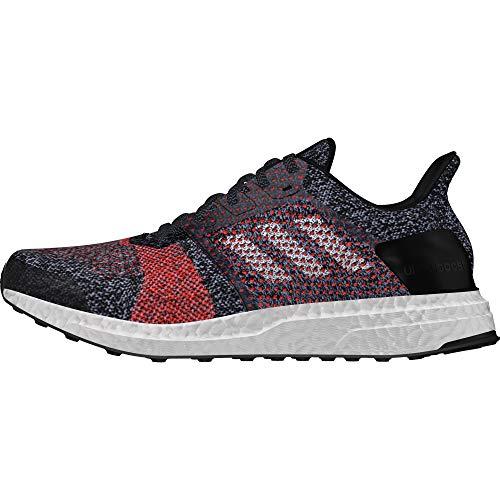 adidas Ultraboost ST m, Zapatillas de Running Hombre, Negro (Negbás/Plamet/Acenat 0), 48 EU