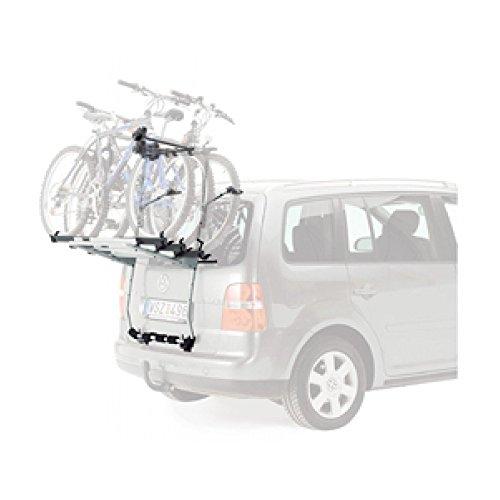 Portabicicletas Thule BackPac 973 para 2 bicis