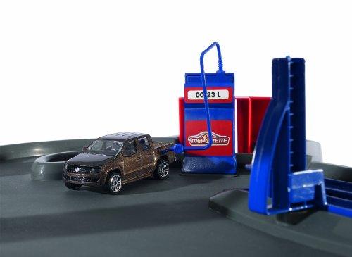 Majorette 212053743 - Urban Parkgarage mit 1 Auto