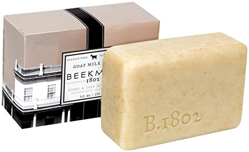 Best beekman goat milk soap bars for 2021