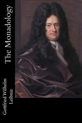 The Monadology