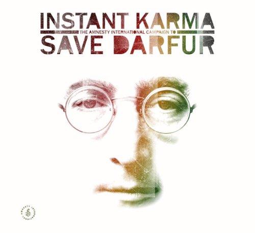 Instant Karma: Amnesty International Campaign