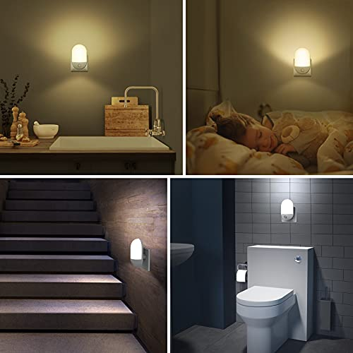 Veiky Iluminación infantil nocturna