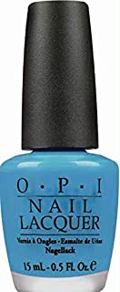 O.P.I Nail Lacquer, No Room for the Blues, 15ml