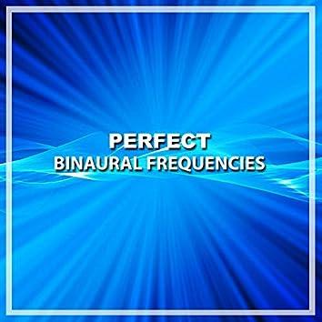 #13 Perfect Binaural Frequencies