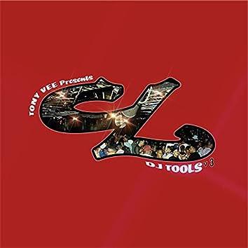 Tony Vee Presents DJ Tools, Vol.3