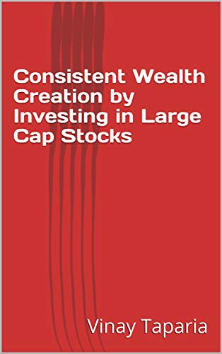 Consistent Wealth Creation by Investing in Large Cap Stocks (English Edition)