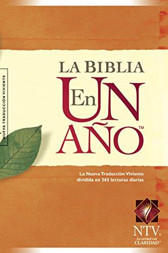 La Biblia en un año NTV