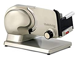 Chefs Choice 615 Food Slicer