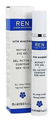 Active 7 Radiant Eye Gel 15ml/0.5oz by Ren