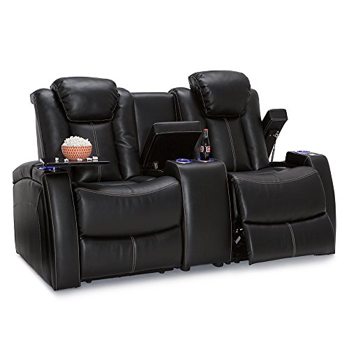 TITLE_Seatcraft Omega Home Theatre Power Recliner