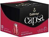 Dallmayr Capsa Espresso Decaffeinato, 56 g